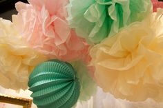#TotNuvis2013 Decoración bodas