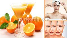 Los beneficios de la naranja sin duda son un buen aliado para la salud, el jugo…
