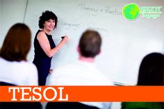 #ProgramaDelDía #TESOL Este programa consiste en la formación de profesorado para #profesores de #inglés no nativos que deseen actualizar sus #métodos de enseñanza y mejorar su nivel de inglés. #EstudiaenCanadá #EstudiaunTESOL #EstudiaenelExtranjero