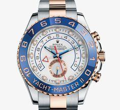 Yacht-Master II ROLEX