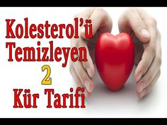 Clear Bad Cholesterol Accumulated in Your Vessels - Cholesterol Treatment . - Suna Sarıhan - - Clear Bad Cholesterol Accumulated in Your Vessels - Cholesterol Treatment . Pilates, Natural Treatments, Cholesterol, Food Hacks, Food And Drink, Youtube, Stuffed Peppers, Health, Recipes