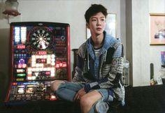 #Seunghoon #WINNER
