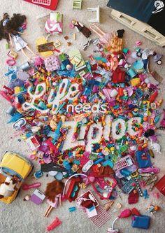 Johnson: Life needs ziploc / Advertising Agency: Energy Bbdo, Chicago, USA Poster Design, Ad Design, Graphic Design, Print Design, Brand Campaign, Great Ads, Communication Art, Creative Advertising, Advertising Agency