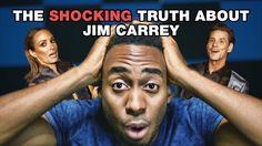 """JIM CARREY """"CRAZY"""" BEHAVIOR EXPLAINED!!!"""