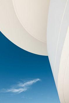 Niemeyer Center #32 by Ximo Michavila, via Flickr