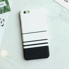 Simple Stripes iP...  http://www.hellodefiance.com/products/simple-stripes-iphone-5-6-models
