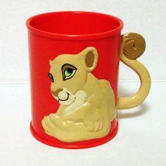 Lion King NALA mug Walt Disneys Children mug #CarlosVDisney Lion, Mugs, Children, Tableware, Ebay, Leo, Young Children, Boys, Dinnerware
