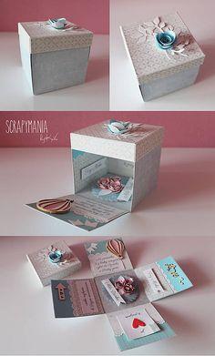 kavabb / Darčeková krabička