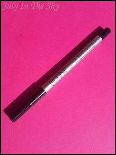 July In The Sky : mon blog Beauté, Mode et Lifestyle: Le Crayon Yeux Longue Tenue de Biguine Make-up !