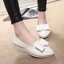 Giày búp bê nữ thời trang, kiểu dáng thanh lịch, phong cách trẻ trung