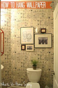 1000 ideas about newspaper wallpaper on pinterest