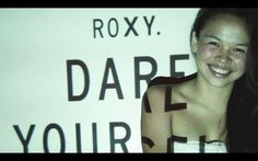 Hi, I joined the Roxy Dare Yourself contest and it would mean the world to me if you could help me out and vote for my entry!  Just click the image and it should direct you to the FB app. If not, go to this link and click vote:  https://www.facebook.com/roxy?v=app_245926372205223_data=%7B%22gallery%22%3A19331%7D  You need to like the Roxy page first before you can vote :) Also, you can vote everyday so if it's not too much trouble, I'd really appreciate all the help I can get :)  THANK YOU…
