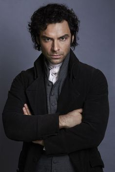 STEN RASK: a sorcerer (photo of actor Aiden Turner).