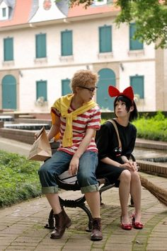 Cosplayers mimicking the characters from Studio Ghibli's timeless animated creations is nothing new, but the following photos, which were shared by Japanese compilation site Naver Matome and are generating a lot of heat online today, simply blew us away. Covering Spirited Away, Kiki's Delivery Service, Castle in the Sky, Princess Mononokeand more, these high-quality photos show how Ghibli cosplay really ought to be done, and with their vivid colours and incredible costumes are a true…