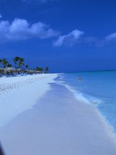 Aruba... Rent a private villa next Aug for our anniversary... I think so :) in the works ahhhhhhh