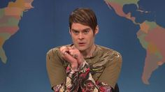 Seth welcomes Stefon who lists the best places to visit in New York during Spring Break!
