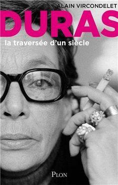 Marguerite Duras - Alain Vircondelet