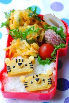 Tamagoyaki Tigers