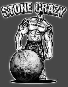 Atlas stones are addictive! Fitness Goals, Fitness Motivation, Powerlifting Motivation, Muscle, Lift Heavy, Beast Mode, Fitness Inspiration, Bodybuilding, Illustration