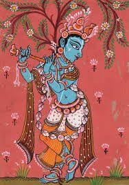 Image result for madhubani paintings