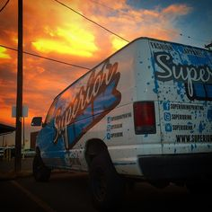 This evening was colorful. Thank you #Colorado #superiorink #fashion #printing #design