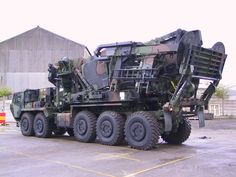 Military Vehicles   ... vehicle from the United Kingdom to Camp Leatherneck in Afghanistan
