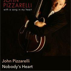 #nowlisteningapp #nowplaying  #jazz #pizzarelli