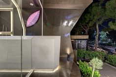 VIVIFY - THE BEAUTY LAB - Glifada, Greece - 2013 - BllendDesignOffice
