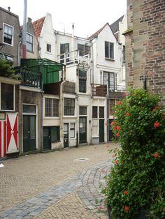 Old Gouda, Netherlands