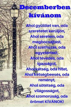 Boszorkánykonyha: Nem csak decemberben New Year Greetings, Xmas Gifts, Advent, Happy New Year, Sheet Music, Merry Christmas, Faith, Thoughts, Writing