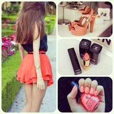 love the nail polish