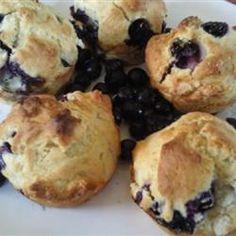 tastycookery   Breakfast Muffins