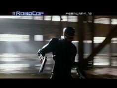 Nuevo adelanto de Robocop.