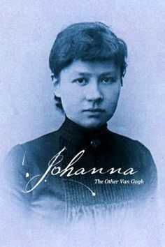 JOHANNA: THE OTHER VAN GOGH. On July 29, 1890, Vincent van Gogh died at just 37 in the town of Auvers-sur Oise, in France. Left behind, and with the awesome task of preserving his amazing legacy, was one of the least celebrated souls in Vincent's extraordinary and brief life of—his sister-in-law, Johanna. Had it not been for this remarkable woman, virtually nothing of Vincent we know of today would remain, for she became heir advocate of his collection of over two thousand works of art.