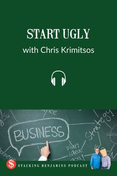 What does it take to become an entrepreneur? Today we're asking business connecter and creator of Podfest Chris Krimitsos how you can get your idea rolling. The Messenger, What It Takes, Documentary, Being Ugly, Read More, The Creator, How To Find Out, Entrepreneur, Have Fun