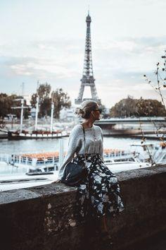 Postcard from Paris – Eirin Kristiansen