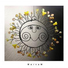Sluníčko....Pro Tvůj den bez mráčků:-):