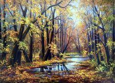 Октябрь деревьев платья перешил… | Anca Bulgaru. Обсуждение на LiveInternet - Российский Сервис Онлайн-Дневников