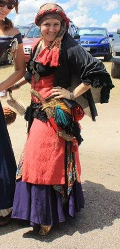 renaissance faire gypsies - Google Search