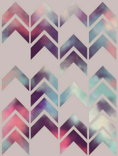 """""""Chevron Dream,"""" by Beth Thompson. Great pattern and colors for graphic design inspiration! Textures Patterns, Print Patterns, Chevron Patterns, Art Design, Graphic Design, Backgrounds Wallpapers, Chevron Backgrounds, Pink Chevron Wallpaper, Chevron Art"""
