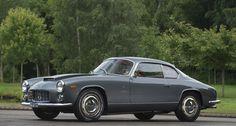 5 Sammlerautos, die Sie sich diese Woche in die Garage stellen sollten | Classic Driver Magazine