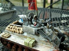 Warhammer Imperial Guard, 40k Imperial Guard, Ice Warriors, Chimera, Super Model, Mini Paintings, Crusaders, Warhammer 40000, Sci Fi Fantasy