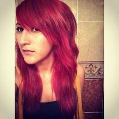 11 Best Manic Panic Red Passion Ideas Manic Panic Hair Dye Manic Panic Red Manic Panic