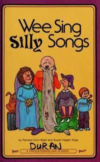 Wee Sing Silly Songs By Pamela Conn Beall And Susan Hagen Nipp - Used Books - Paperback - 1982 - from oldusedbooks and Biblio.com