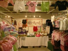 Craft Fair Vendor Sales Tips for your Display Booth.