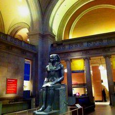 NYC's Met Museum of Art