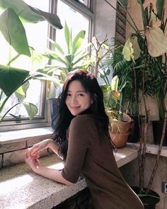 Korean Beauty, Asian Beauty, Asian Woman, Asian Girl, Korean Girl, Korean Women, Selfies, Bright Eyes, Korean Actresses