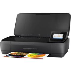 The HP OfficeJet 250 Mobile All-in-One is a great mobile printer with functionality to spare. Learn more here.