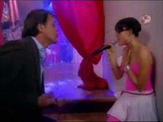 Y ahora que Danna Paola - Concurso - YouTube