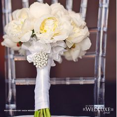 Wedluxe. Vasia Weddings. Flower Factory